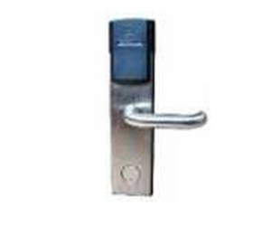 Hotel Card Locks Keyless Zink Alloy PY-8501