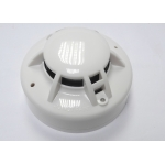 China 2-wire Conventional Heat Detector for fire alarm system PY-WT105 factory
