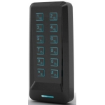 China Access Control RFID Card Reader With Keypad PY-CR49 factory