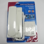 China Easy DIY installation audio door phone with unlocking function PY-DP3208 factory