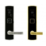 China High security Hotel lock Supplier, electronic door lock system for hotels factory