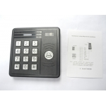 China IP43 waterproof RFID single door access control with keypad PY-668B factory