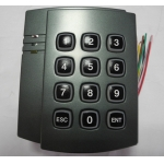 China RFID single door access control with keypad PY-AC116 factory