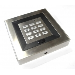 China Weather proof EM/ID metal single door access control PY-AC90 factory